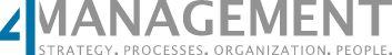 FourManagement GmbH Logo