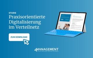 fourmanagement-studie-digitalisierung-verteilnetz-energie-wasser