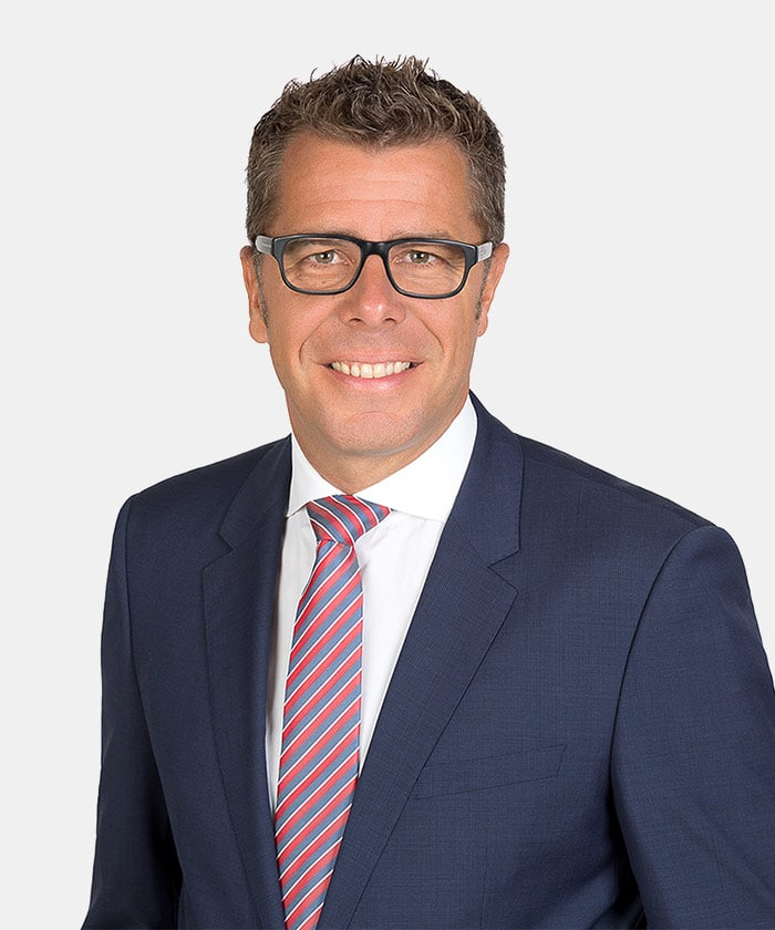 Dr. Gerrit Buß