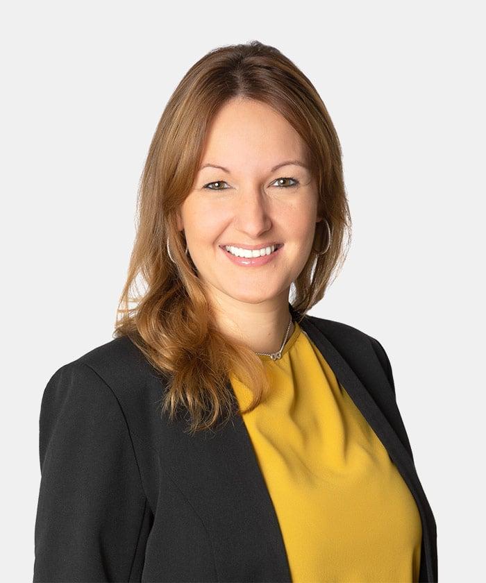 Nina Weigel