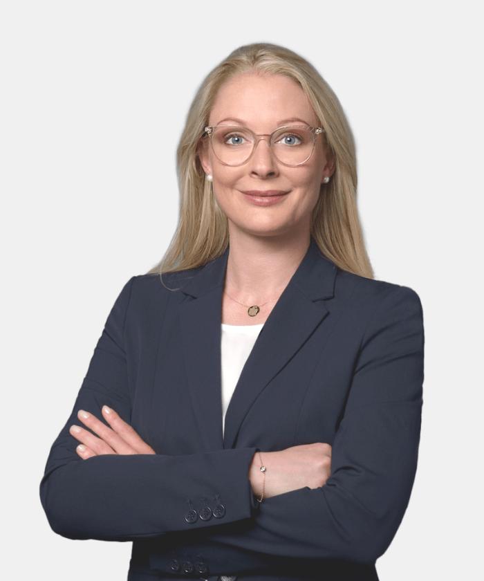 Nadine Sandmann