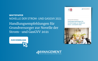 fourmanagement-whitepaper-Novelle Strom- und GasGVV